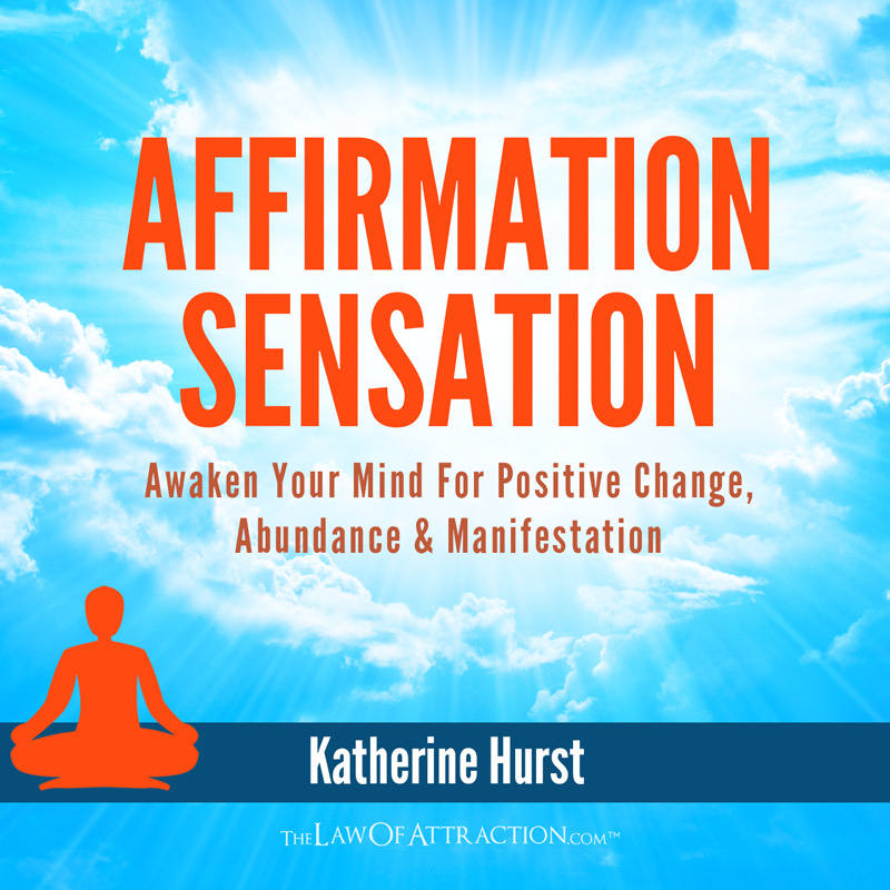 Try this free affirmation audio today