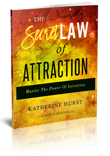 Get your free ebook today: The Secret Law Of Attraction