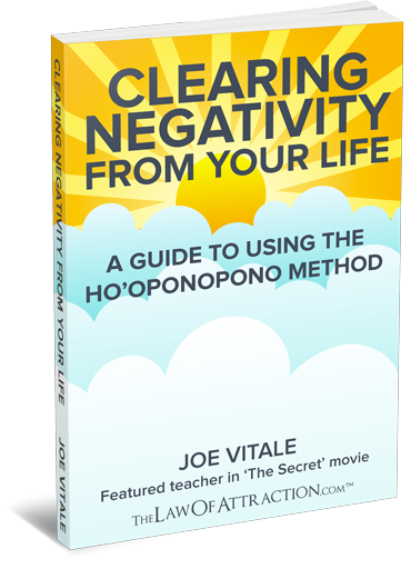 A FREE GIFT for you from Joe Vitale