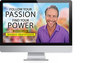 Follow Your Passion - Find Your Power