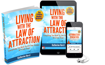 Living With The Law of Attraction