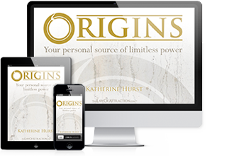 Origins: Your Personal Source of Limitless Power