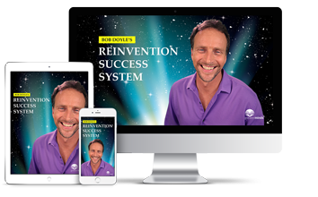 Reinvention Success System