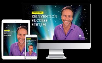 Reinvention Success System
