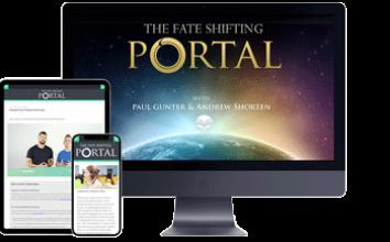 The Fate Shifting Portal